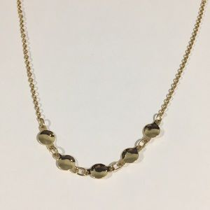 Jewelry - 18k Yellow Gold Women's Necklace Chain